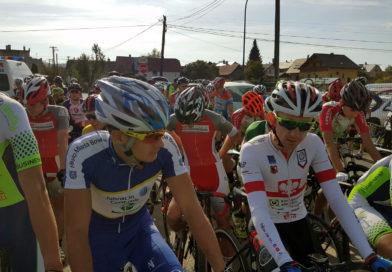 Poľský pretekár Marek Konwa v Rakovej zvíťazil systémom štart, cieľ