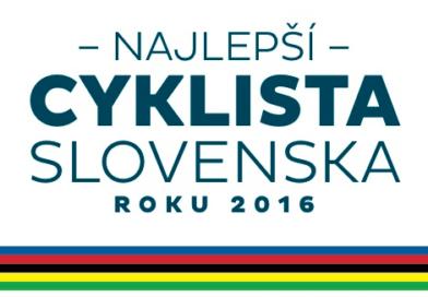 Zlatý pedál – anketa o najlepšieho cyklistu roku