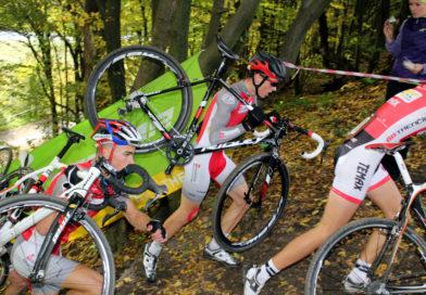 Takmer celý Slovenský pohár vCX zaradený do kalendára UCI, o body doma budú bojovať nielen muži, ale aj ženy a juniori