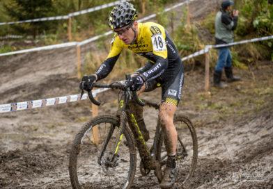Slovenský pohár vcyklokrose na Kysuciach historicky prvýkrát zaradený do UCI C2