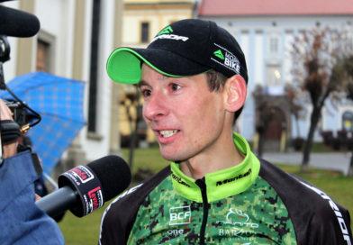 Posledné kolo slovenského pohára pred Majstrovstvami Slovenska v cyklokrose