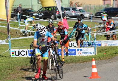 Cyklokrosári sa pripravujú na vrcholy sezóny