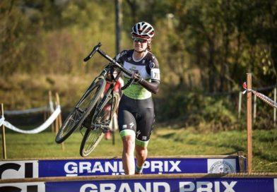 Slovensko nominovalo na ME v cyklokrose 11 pretekárov