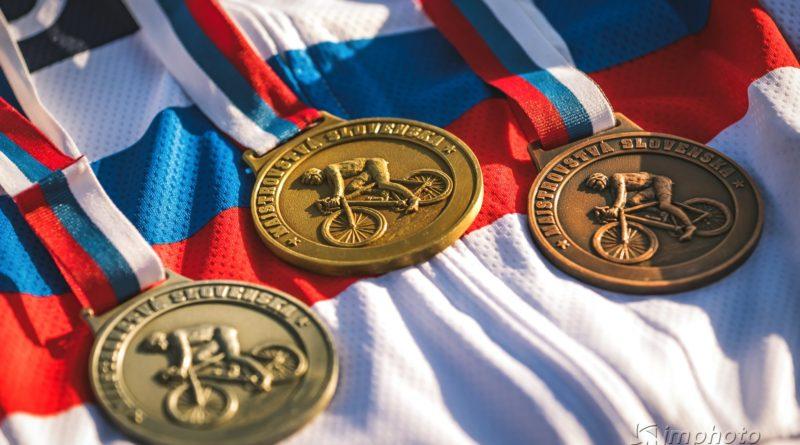 Cyklokrosári bojovali otituly národných šampiónov